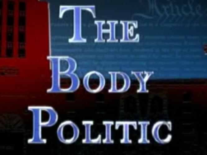 Body Politic next episode air date poster