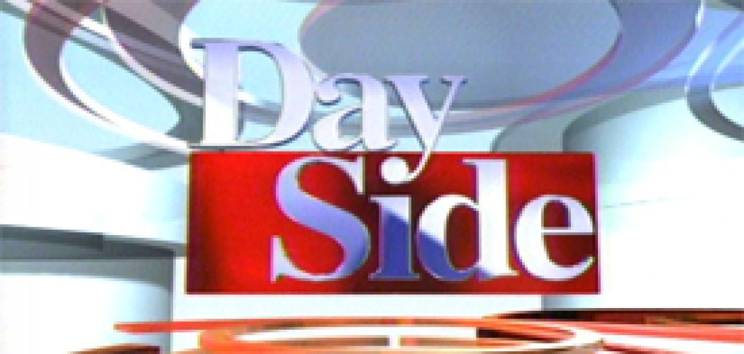 DaySide next episode air date poster