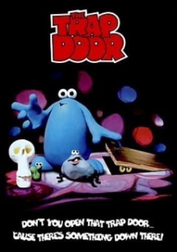 The Trap Door next episode air date poster