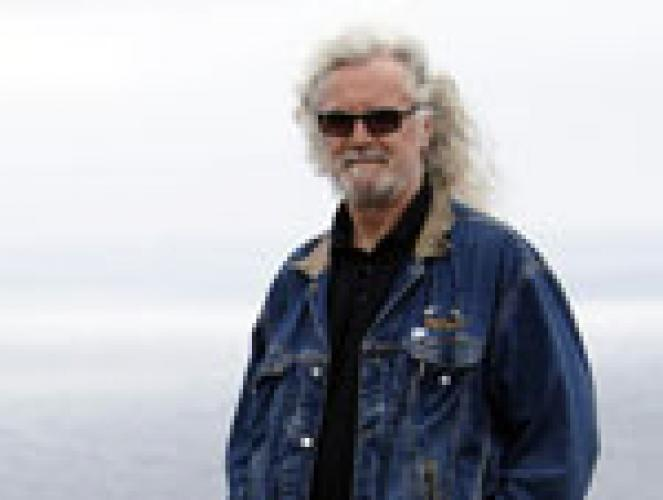 Billy Connolly: Journey To The Edge Of The World next episode air date poster
