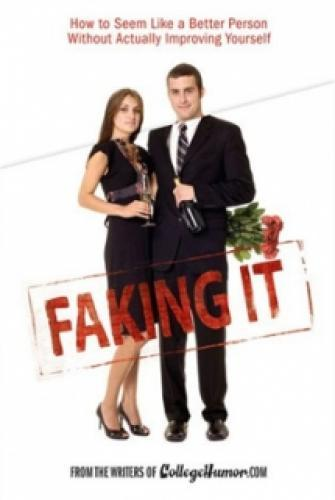 Faking It (US) next episode air date poster