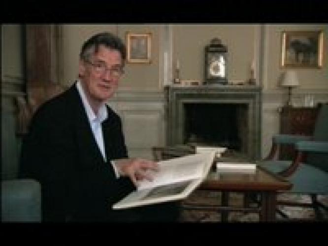 Michael Palin and the Mystery of Hammershoi next episode air date poster