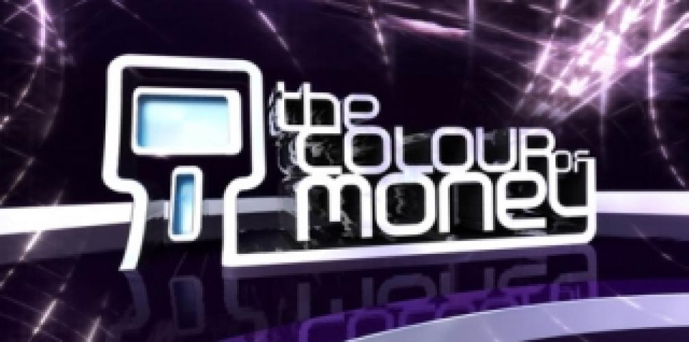 The Colour of Money next episode air date poster