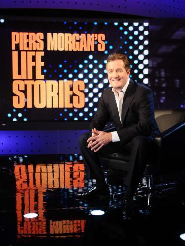Piers Morgan's Life Stories next episode air date poster