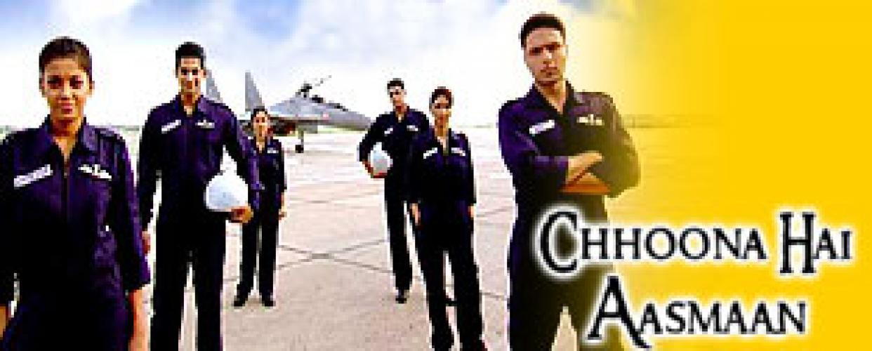 Chhoona Hai Aasmaan next episode air date poster