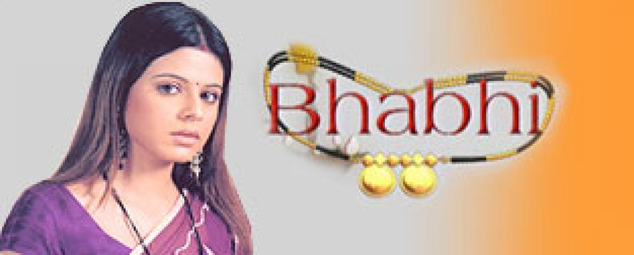 Bhabhi next episode air date poster