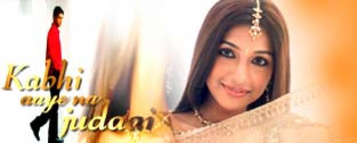 Kabhi Aaye Na Judaai next episode air date poster
