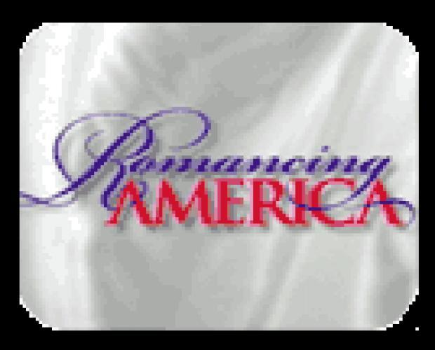 Romancing America next episode air date poster