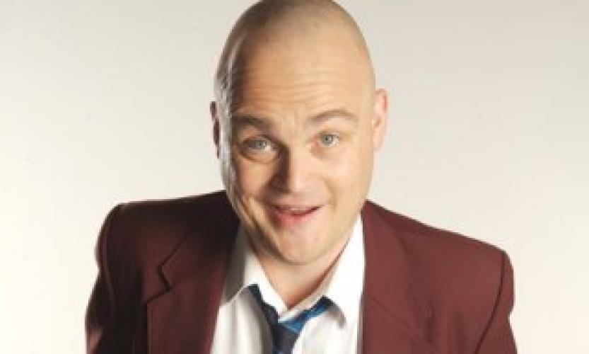 Al Murray's Multiple Personality Disorder next episode air date poster