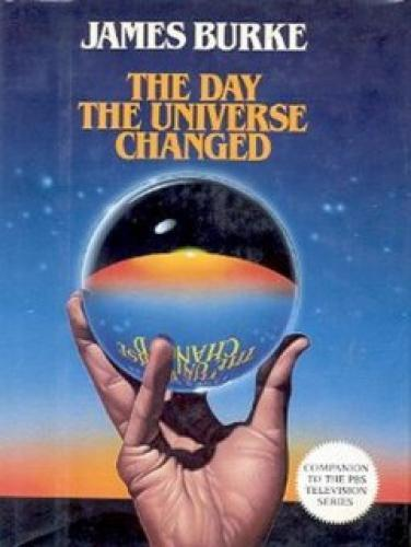 The Day the Universe Changed next episode air date poster