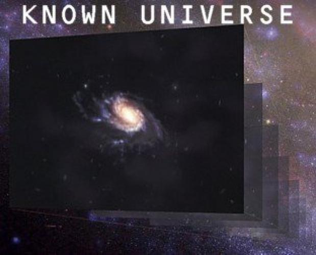 Known Universe next episode air date poster