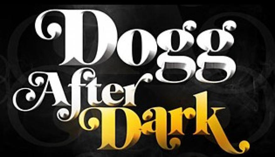 Dogg After Dark next episode air date poster