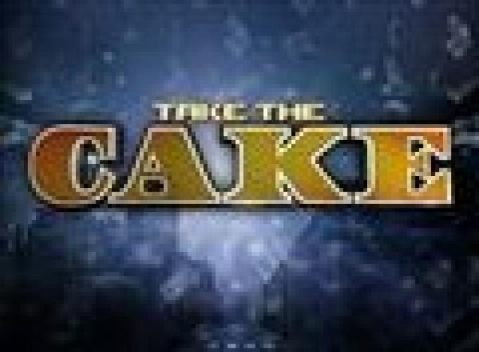 Take the Cake next episode air date poster