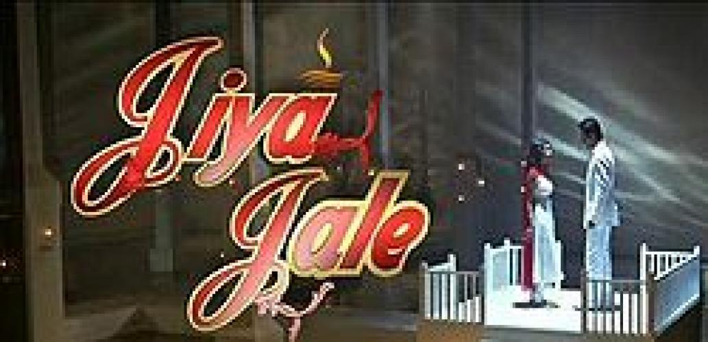 Jiya Jale next episode air date poster