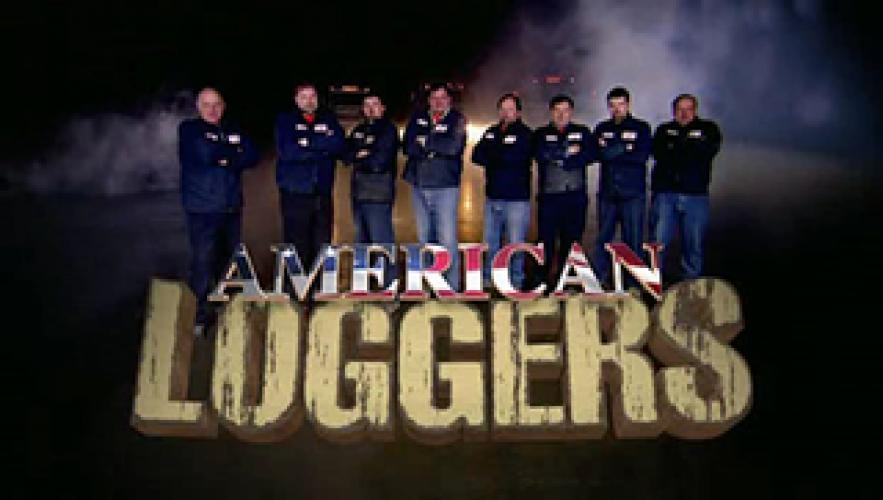 American Loggers next episode air date poster