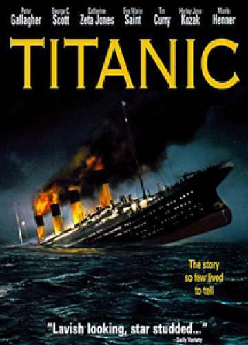 Titanic next episode air date poster