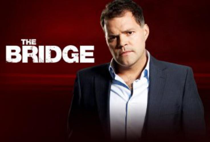 The Bridge next episode air date poster