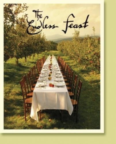 The Endless Feast next episode air date poster