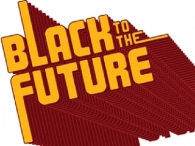 Black to the Future next episode air date poster