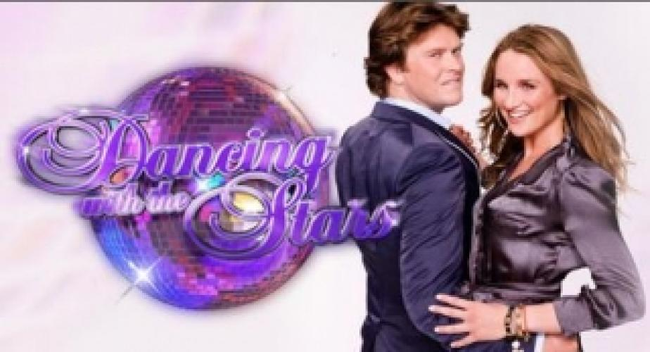Dancing With the Stars (NL) next episode air date poster
