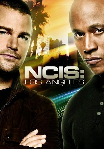 NCIS: Los Angeles next episode air date poster