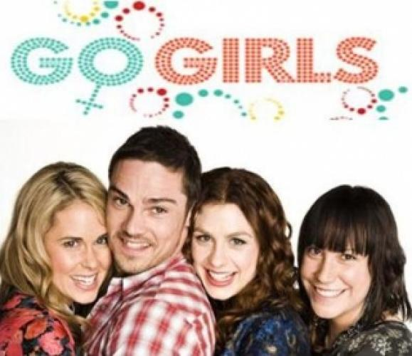 Go Girls next episode air date poster