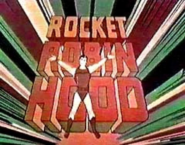 Rocket Robin Hood next episode air date poster