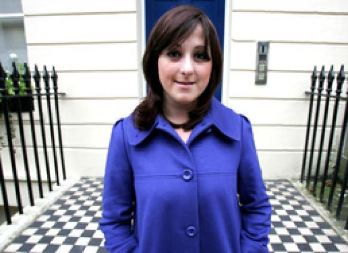 Natalie Cassidy's Real Britain next episode air date poster