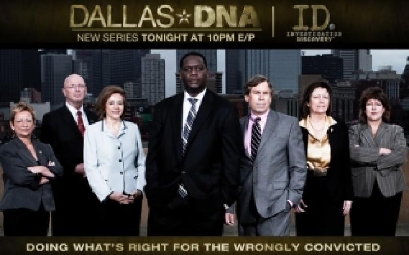 Dallas DNA next episode air date poster