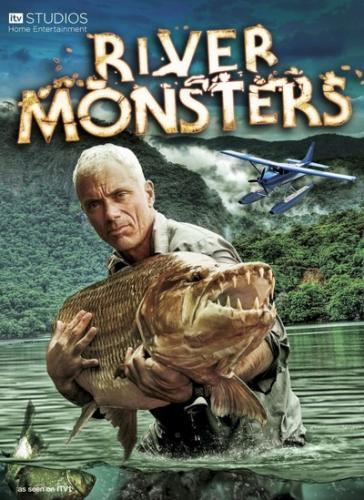 River Monsters next episode air date poster
