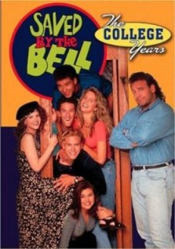 Saved by the Bell: The College Years next episode air date poster