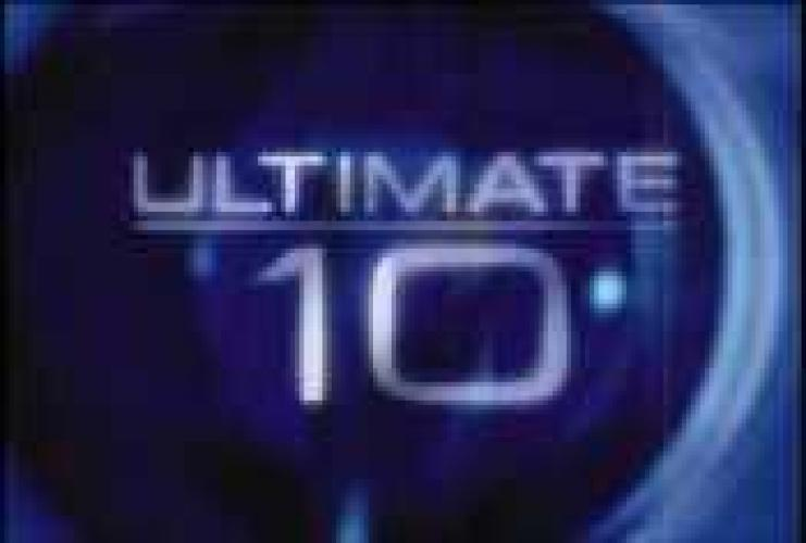Ultimate 10 next episode air date poster