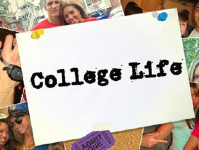 College Life next episode air date poster