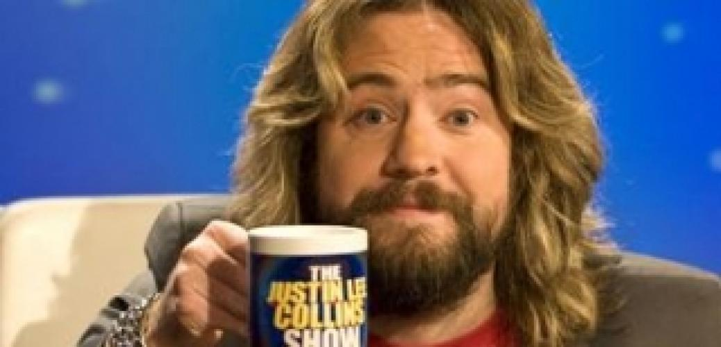 The Justin Lee Collins Show next episode air date poster
