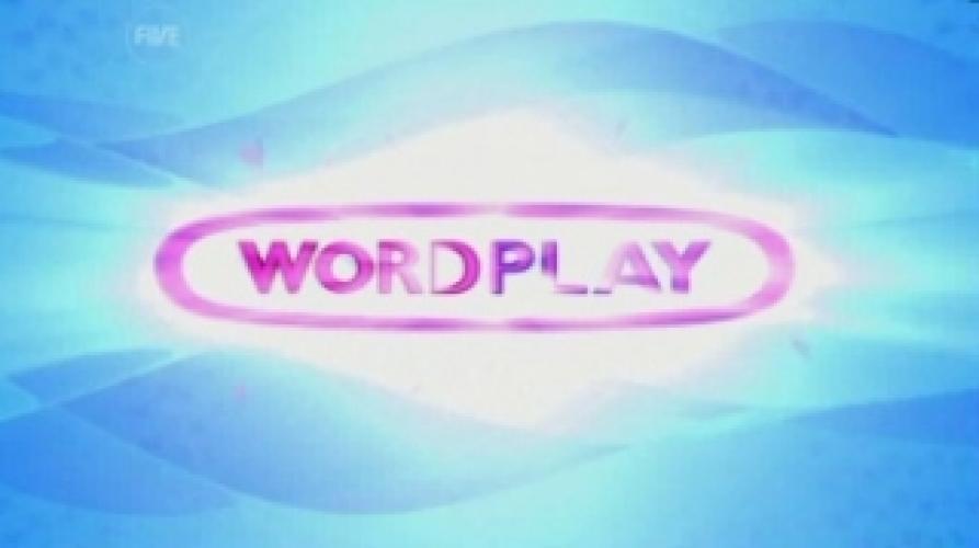 Wordplay (UK) next episode air date poster