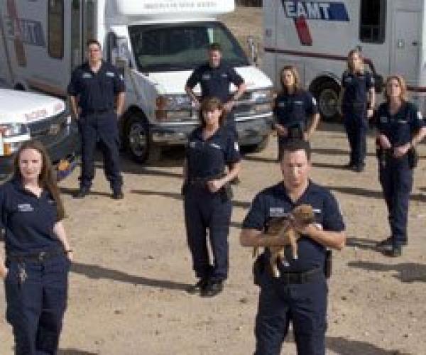 Animal Cops: Phoenix next episode air date poster