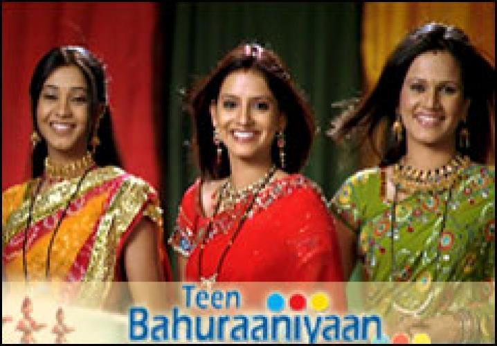 Teen Bahuraaniyaan next episode air date poster