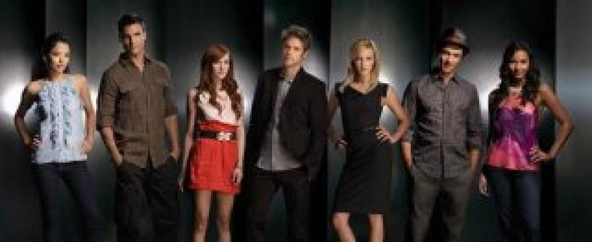 Melrose Place next episode air date poster