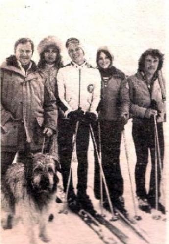 Ski-Boy next episode air date poster