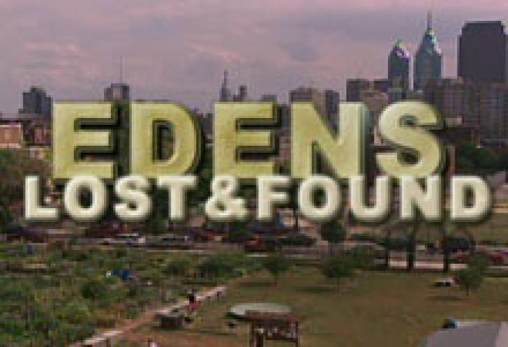 Edens Lost and Found next episode air date poster