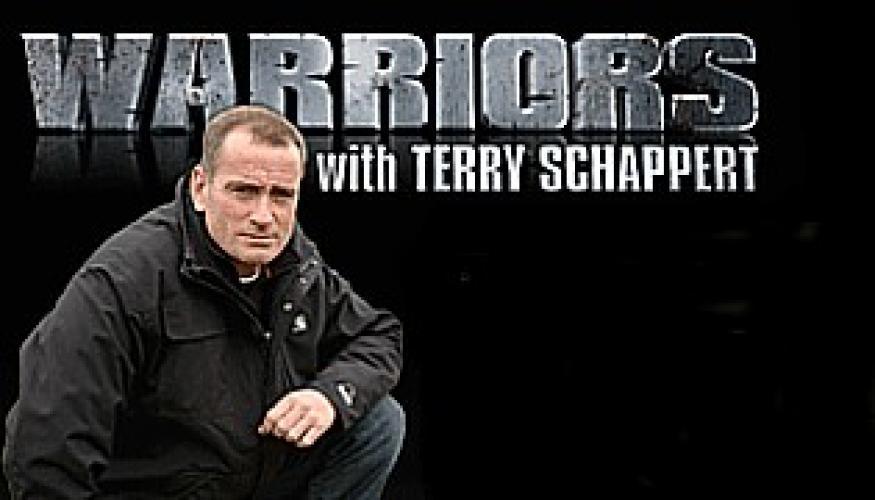 Warriors next episode air date poster