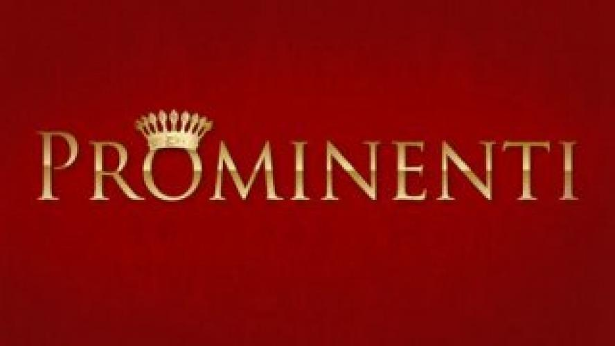 Prominenti next episode air date poster