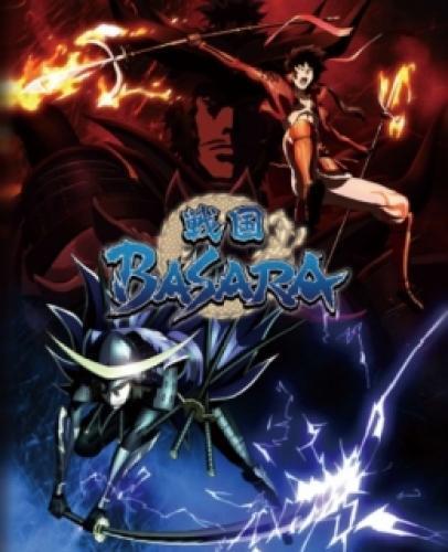 Sengoku Basara next episode air date poster