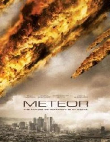Meteor next episode air date poster