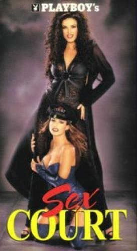 Sex Court next episode air date poster