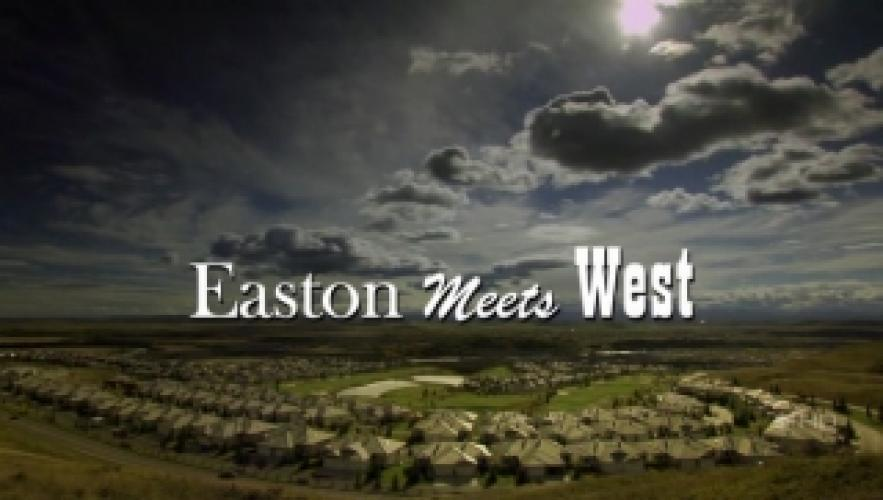 Easton Meets West next episode air date poster