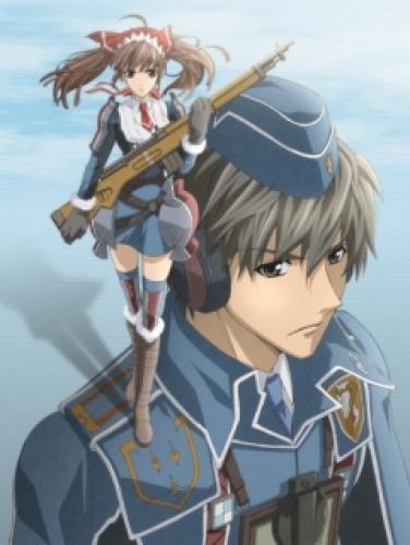Senjou no Valkyria: Valkyria Chronicles next episode air date poster