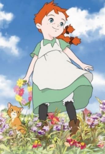 Konnichi wa Anne next episode air date poster
