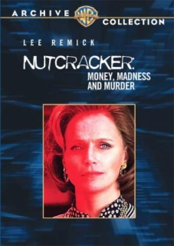 Nutcracker: Money, Madness & Murder next episode air date poster