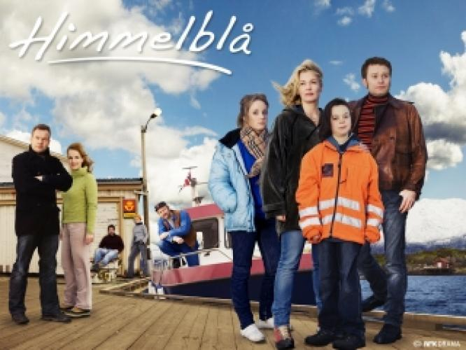 Himmelblå next episode air date poster